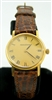 Ladies JAEGER-LECOULTRE (18k Gold Watch)