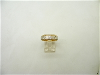Benchmark Two Tone Ring