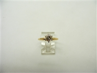 6 Prong Soliatirie  Engagement Ring