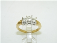 Gorgeous Anniversary Diamond Ring