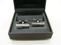 Dunhill Rectangle Cufflinks