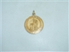"14k yellow gold ""My First communion"""