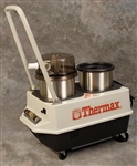 Thermax CP-3 Commercial Unit Parts List & Schematic
