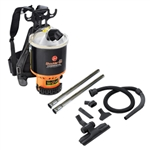 "Hoover C2401-010 Commercial Back Pack - 1.25"" Diameter Tools, Hoover Model Number C2401-010"