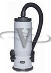 Proteam ProVac Backpack Vac with P-3 Commercial Kit