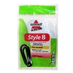Bissell Belt Flat Style 8 2pk 2106679