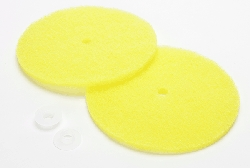 Hoover Pads Cleaning & Waxing Large Plug