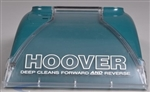 Hoover Hood Assembly, F5837-900, F5839   GREEN