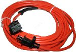 Hoover 35ft Commercial Orange Cord  46368008