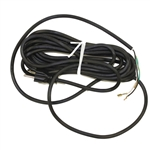 HOOVER STEAMER CORD WITH CLIPPED ENDS 46583044