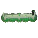 Hoover Brush Block Assembly 48437022