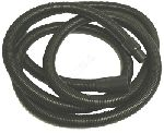 15' Vac Hose with Cuffs