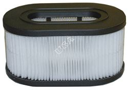 Generic Replaccement for Hoover Foldaway HEPA Cartidge Filter (43615090)