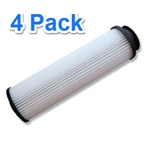 Hoover Vacuum Bagless Upright Round HEPA Filter 40140201