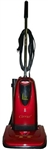 Cirrus Lightweight Bagged Upright Vacuum Model C-658A