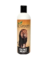 EZ-Groom Filthy Beast Shampoo 16.oz