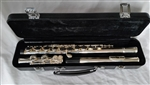 Flute, Yamaha YEL, band instruments, woodwinds, Fitchburg, MA., Music store, music Supplies, music lessons, Eddy's Music, E.troxler Band instruments, Eddy Troxler, Guitars, Brass, Best prices music equipment, instrument repairs, effects pedals, music ed.