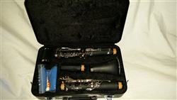 Clarinet, buffet b-12, Eddy's Music, E.Troxler Band instruments,  High quality band instruments, B flat clarinet, Free intro lesson, Music supplies, Fitchburg, MA. Guitars, Woodwinds, Brass, Eddy Troxler. Financing , Guitar strings, reeds, harmonicas