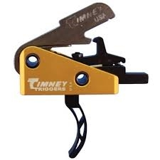 Timney 664S AR-15 Trigger Skeletonized 4 lb