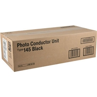 Ricoh 402319 (Type 145) OEM Black Photoconductor Unit