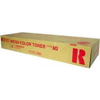 Ricoh 885319 (Type M1) OEM Magenta Toner Cartridge