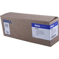 Dell H3730 OEM High Yield Black Toner Cartridge