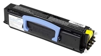 Dell J3815 OEM Use And Return Black Toner Cartridge