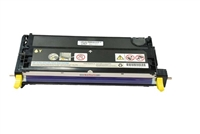Xerox Phaser 113R00725 Compatible Yellow Laser Toner Cartridge