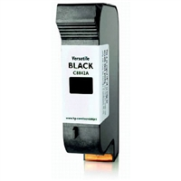 HP C8842A Remanufactured Versatile Black Inkjet Cartridge