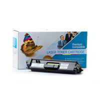 Brother TN315 Compatible Toner Cartridge High Yield Yellow