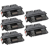 Canon FX-6 Set of Five Compatible Cartridges Value Bundle