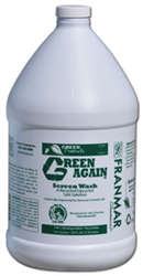 Green Again Screen Wash 1 Gallon