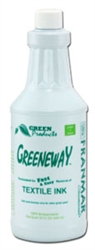 GREENEWAY Ink Cleaner 1Quart