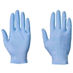 Nitrile Exam Gloves Powder Free - Medium (100 per box)