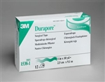 "3M Durapore Surgical Tape, 1""x10 Yds (12/box)"
