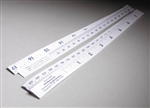 "Tape; Measuring, Infant; 36""; (1000/case)"