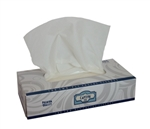 Tissues; Facial; Captiva (100/box)
