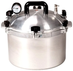 All American 1915X Non-Electric 15 QT Sterilizer
