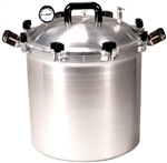 All American 1941X Non-Electric 41 QT Sterilizer