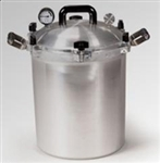 All American Model #930 30 QT. Pressure/Cooker