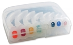 ADC Guedel Disposable Oral Airway Kit