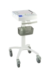 Burdick Mobile Cart for Eli 250C ECG