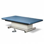 Clinton Hi-Lo Mat Platform with Removable Mat
