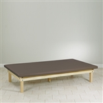 Clinton Value Upholstered Top Mat Platform