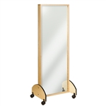 Clinton Mobile Adult Mirror
