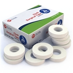 "Cloth Surgical Tape, 1/2""x10 Yds (24 rolls per box)"