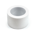 "Waterproof Adhesive Tape, (Bulk Pack) 1"" x 2.5 yds (500/case)"