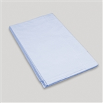 Drape Sheets (Blue) Poly / Tissue 2ply 40 x 90 50/cs