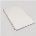 Drape Sheets (White) 2ply Tissue 40 X 90 50/cs