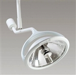 Midmark Ritter 255 Single LED Procedure Light